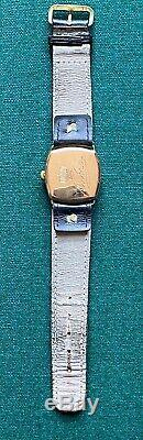 Antique Grand Duchess Olga Romanov Imperial Russian Signed Personal Gold Watch
