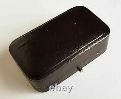 Faberge Antique Russian Imperial Box Case, Etui