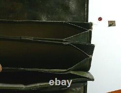 WWI Bag Purse Box Imperial Russian 84 Silver Odessa 1915